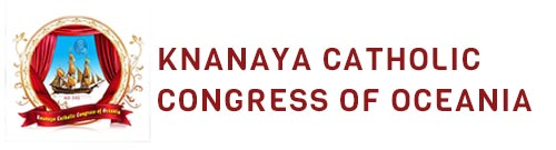 Knanaya Catholic Congress Of Oceania -KCCO